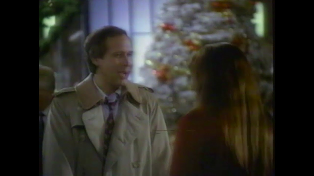 national lampoons christmas vacation tv trailer - Christmas Vacation On Tv