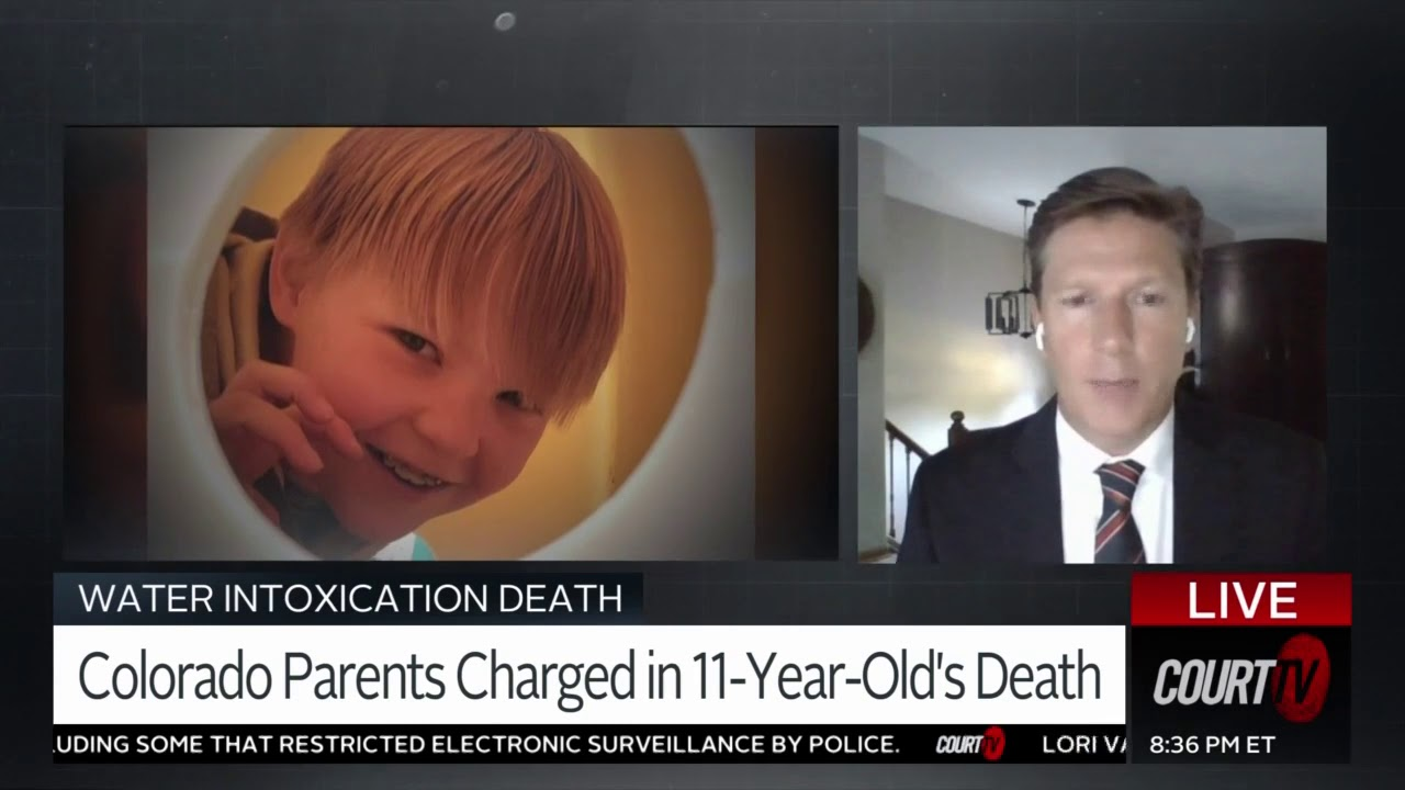 Child Forced to Drink Water till he Died As Punishment for Bedwetting | Court TV