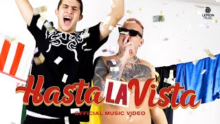 Mc Daddy x Kapapi - Hasta La Vista | Official Music Video