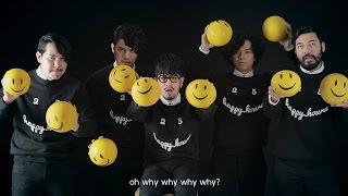 สุขาอยู่หนใด - 25hours「Official MV」