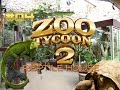 Zoo Tycoon 2: Let's Play #4 - REPTILE HOUSE!