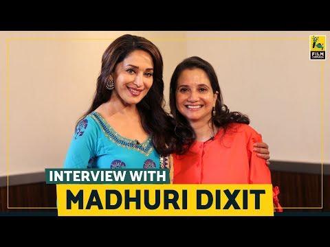 Interview with Madhuri | Bucket List | Anupama Chopra | Film Companion