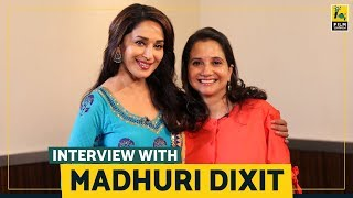 Interview with Madhuri | Bucket List | Anupama Chopra | Film Companion