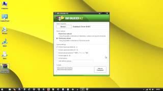 RAR Password Unlocker for Windows 7 — Unlock WinRAR Passwords