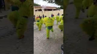 caboclos de tenente ananias rn 2017