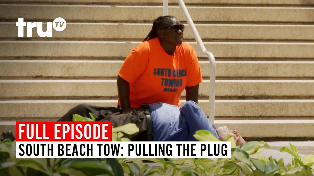 Download South Beach Tow | Season 7: Pulling the Plug | Watch the Full Episode | truTV