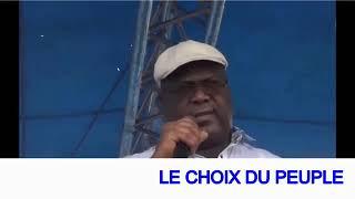 QUARTIER LATIN de KOFFI OLOMIDE CHANTE Félix TSHISEKEDI( Humour)