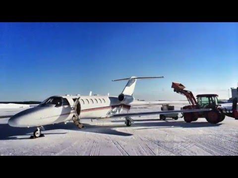 Latitude 33 Europe Private Jet Charter