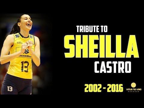 Tribute to Sheilla Castro | 2002 - 2016