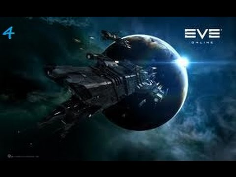 Eve Online Basics #4 - Tertiary and Secondary skills training