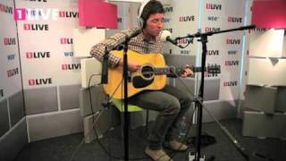 Noel Gallagher - AKA... What A Life! (Acoustic For 1Live in Germany)