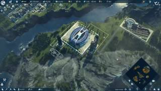 Anno 2205 Tundra Orbit 3 Conflict And Research Limitations