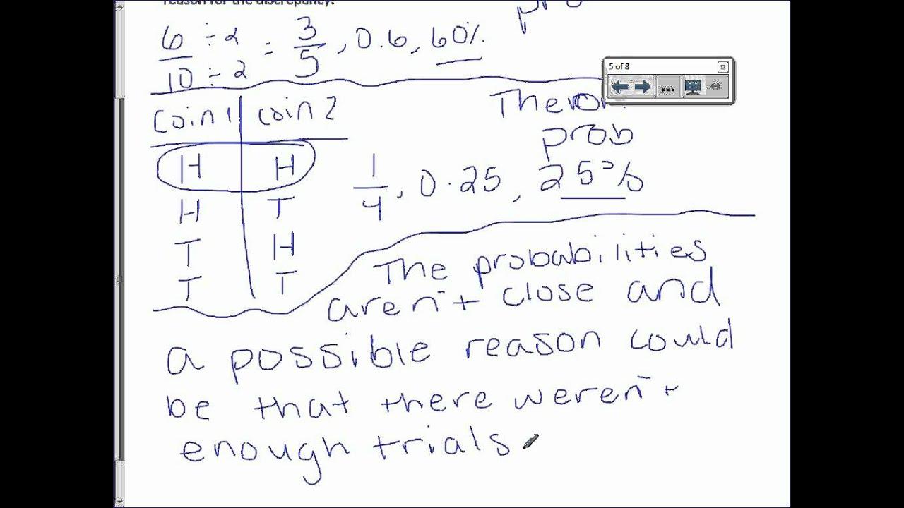 Worksheet 7th Grade Probability Worksheets Worksheet Fun Worksheet