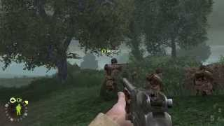 Brothers in Arms: Earned In Blood Playthrough Part 6