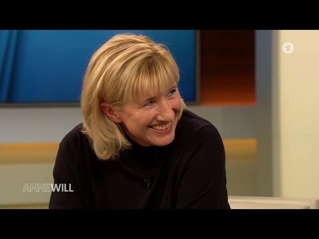 Anne Will - 27.10.2019 - 30 Jahre nach dem Mauerfall (ARD)