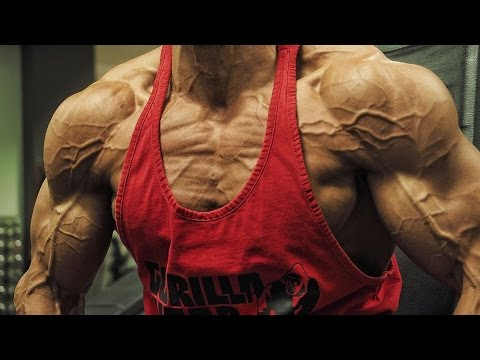 How to get a chest like this⬆︎⬆︎⬆︎ The exercise you never heard of but will like to try