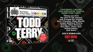 Todd Terry - Guestmix