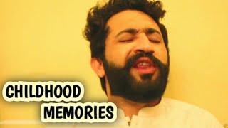 ChildHood Memories I Our Vines New Video 2019 | Moiz shah / Obaid Khattak
