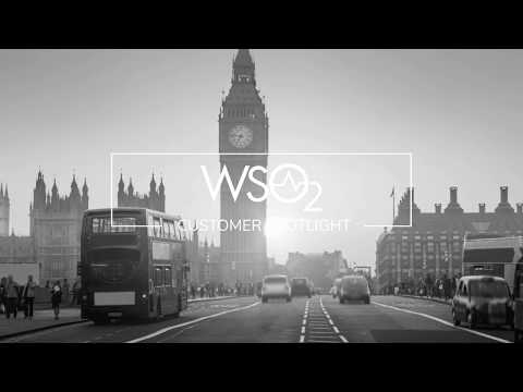 Ministry of Infrastructure and Water Management - The Netherlands, WSO2 Customer Spotlight