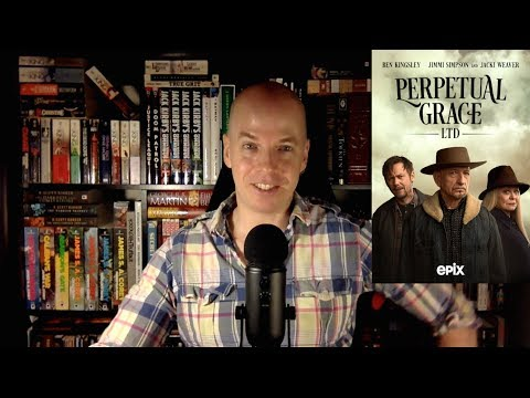 Perpetual Grace, LTD - Episodes 1, 2 & 3 Review - Might Be The Funniest Show Of The Year