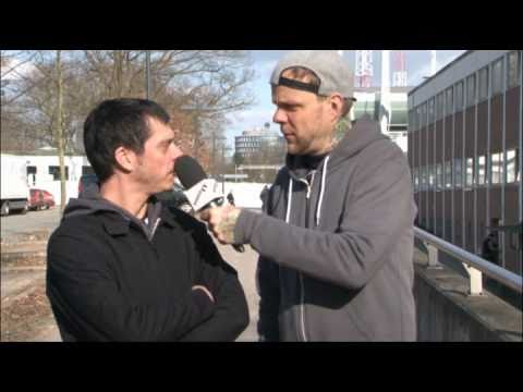 Beatsteaks - Interview 2011