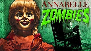 Annabelle: House Of The Zombie Dolls (Black ops 3 Zombies)