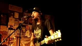 King Tuff-Baby Just Break (10-11-12)