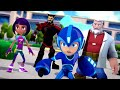 Mega Man: Fully Charged Episode 1 Preview Mp3