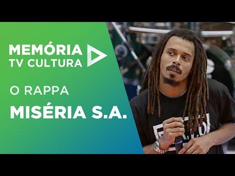 O Rappa - Miséria S.A.
