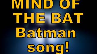 Repeat youtube video THE MIND OF THE BAT - Batman song by Miracle Of Sound