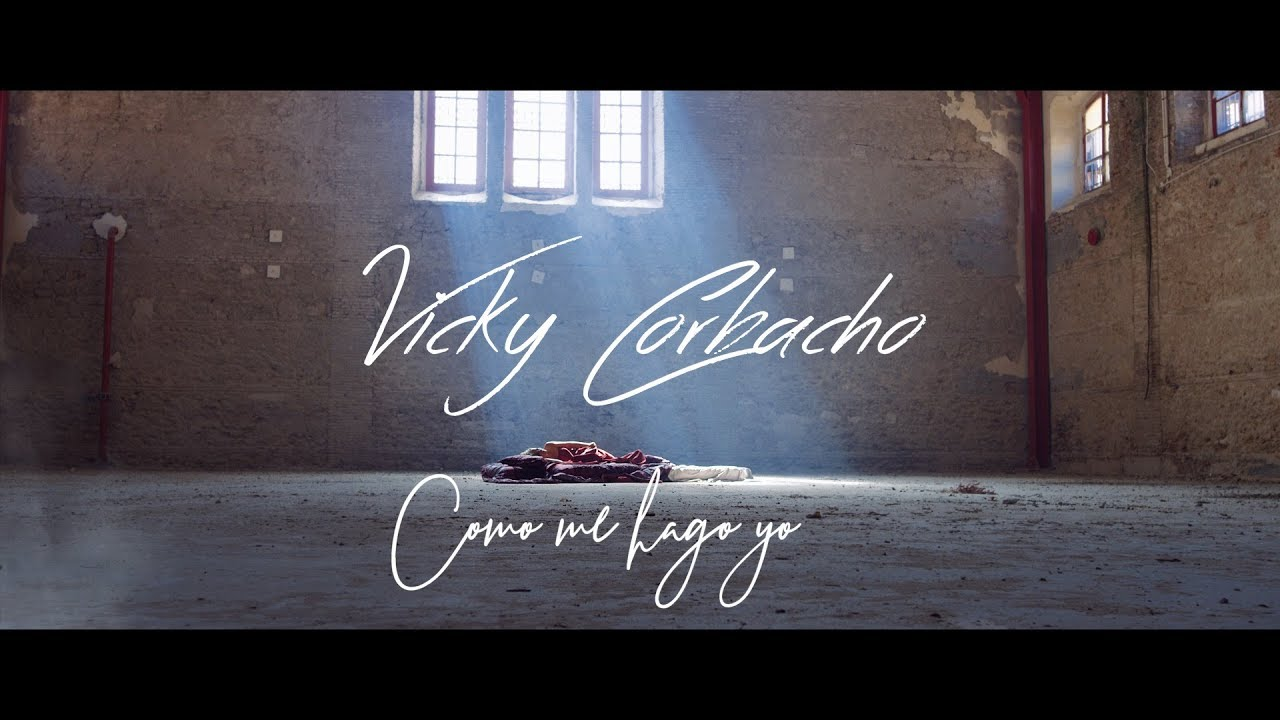 Vicky Corbacho - Cómo Me Hago Yo (Videoclip Oficial) | Salsa 2020