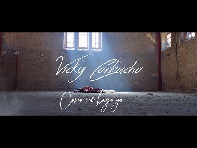 Vicky Corbacho 🔺 CÓMO ME HAGO YO | SALSA HIT 2021 - Videoclip Oficial