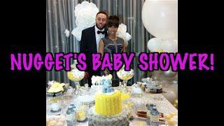 Nugget's Baby Shower!