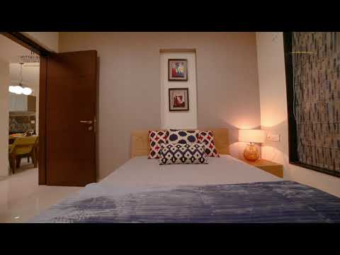 Sun Exotica - 2 & 3 BHK luxurious flats in Pune