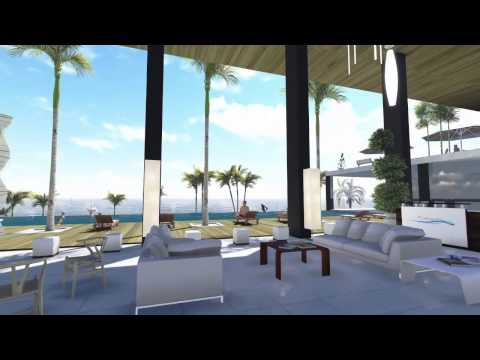 The REEF Mactan – Luxury Beachfront Hotel & Residence | Cebu Grand Realty