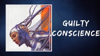 070 Shake - Guilty Conscience (Lyrics)