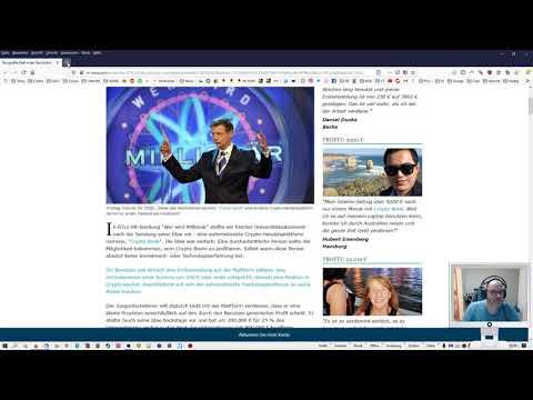 Trader Di Bitcoin Jauch Falso Notizie - Criptovalute - Top info a colpo d'occhio