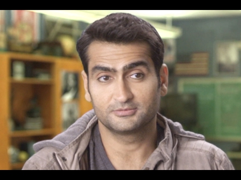 Kumail Nanjiani: FIST FIGHT