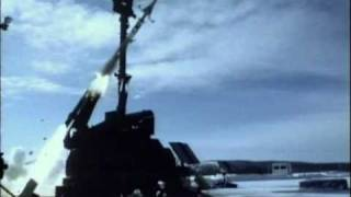 Saab - BAMSE All-Weather Air Defence Missile System [480p]
