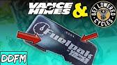 FUELPAK FP3 / THROTTLE PROGRESSIVITY GUIDE - YouTube