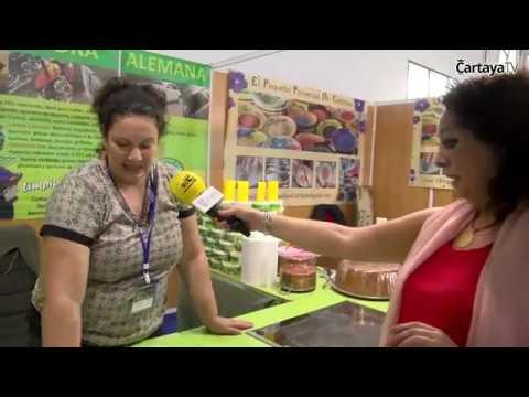 56ª Feria de Octubre de Cartaya - Magnífica Piedra Alemana