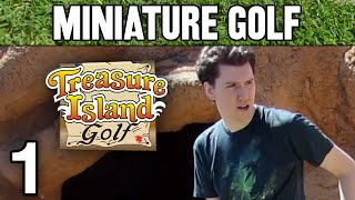 Treasure Island [Mini Golf] #1