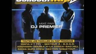Fonky Family - La Fièvre Du Béton (2000)