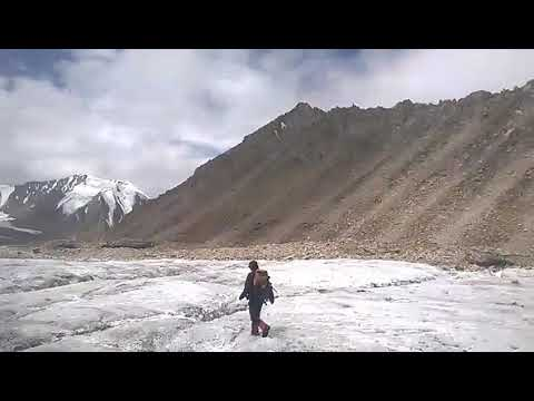 Mt saser kangri-1 expedition 2016