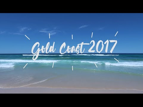 Gold Coast | Queensland 2017 | Travel Diary