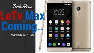 [Hindi - हिन्दी] 055 Fast-Track Technews LeMax Le1s Le1Pro Android m Updates Moto G3 Mi3 Mi4