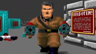 Why Call of Duty, Halo, and Battlefield have Wolfenstein 3D to Thank