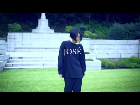 髭『ジョゼ』(Official Music Video)