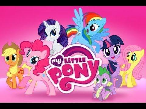 My Little Pony Online
