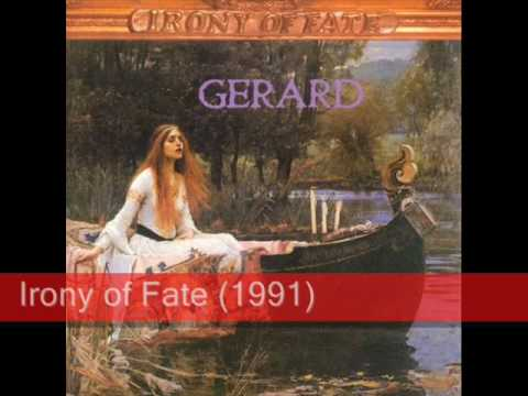 Gerard - Irony of Fate (1991)